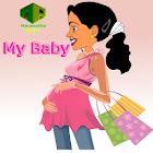 MyBaby Pregnacy icon