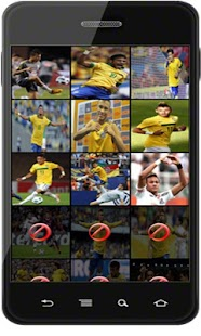 Neymar - screenshot thumbnail