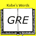 Kobe's Words logo