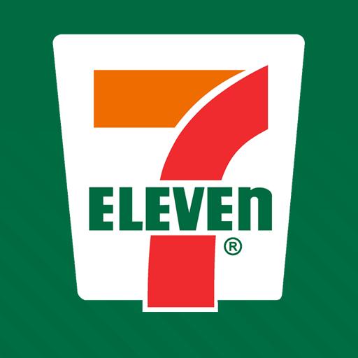 7-Eleven Oklahoma LOGO-APP點子