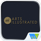 Arts Illustrated
