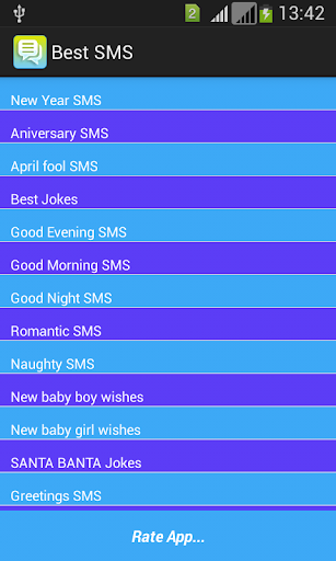 【免費娛樂App】BestSMS-APP點子