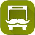 Bartebuss icon