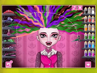 Hair Salon 家庭片 App-愛順發玩APP