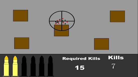 Stickman - Sniper