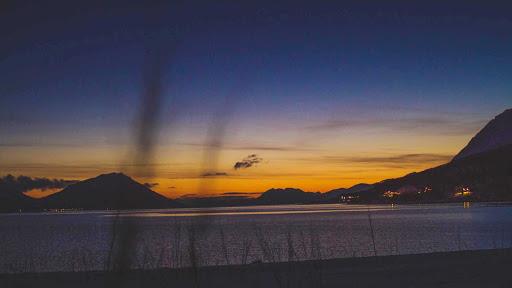 Tromso-Norway - Tromso, Norway.
