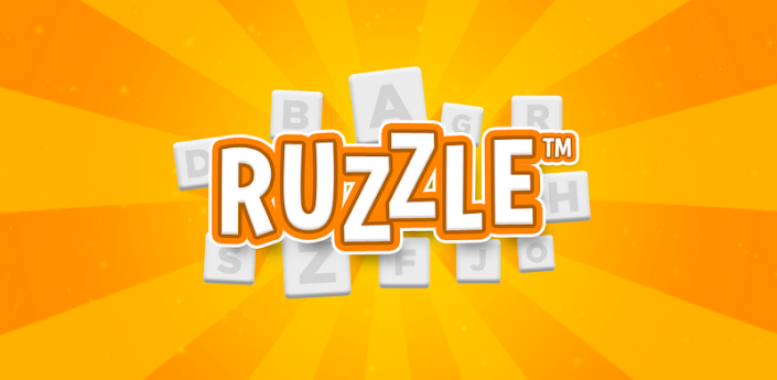 Ruzzle APK v1.3 hd Free 4shared Mediafire Download Android