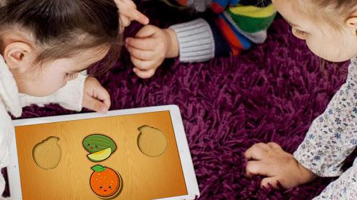 Baby Wooden Blocks Puzzle Apk apps 11