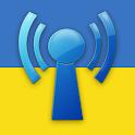Radios of Ukraine icon