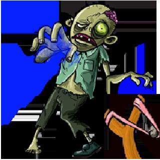 Nightmare Zombie