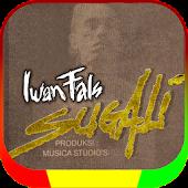IWAN FALS Album Sugali (1984)