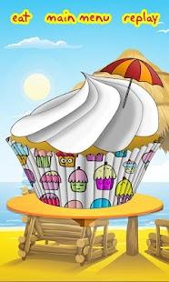 Cupcake Maker - screenshot thumbnail