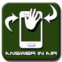 Answer In Air (AIA) icon