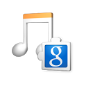 Google Search Music Extension icon
