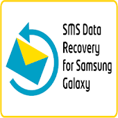 SMS Recovery of Samsung Galaxy