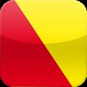 Sang et Or Application logo