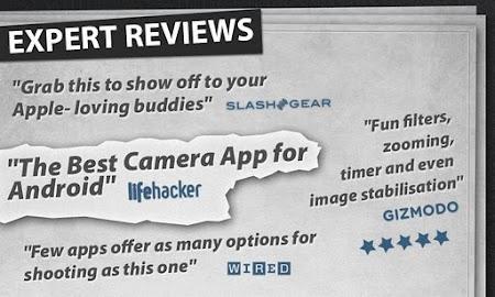 Camera ZOOM FX Bubblegum Skins Screenshot 7