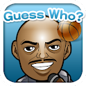 Guess Who? -NBA Edition- logo