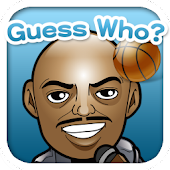 Guess Who? -NBA Edition-