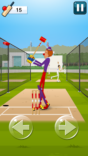 Stick Cricket 2 Screenshot 5