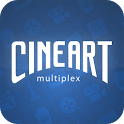 Cineart Multiplex icon