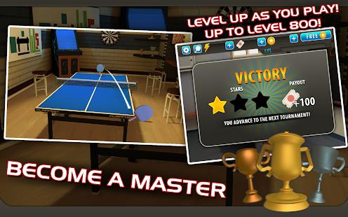 Ping Pong Masters 13