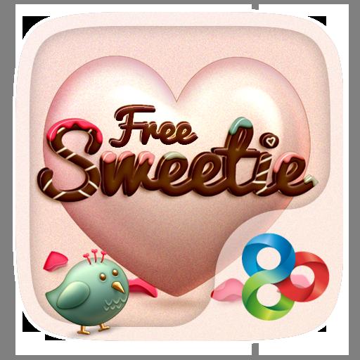 Sweetie GO Launcher Theme