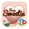 Sweetie GO Launcher Theme icon