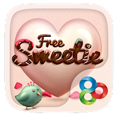 Sweetie GO Launcher Theme
