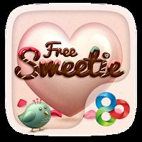 Sweetie GO Launcher Theme 1.0.3