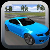 Racing Car Simulator 3D 2014 1.1