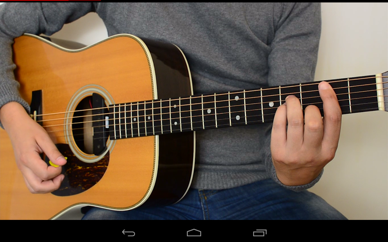 guitar lessons beginners 2 android apps on google play. Black Bedroom Furniture Sets. Home Design Ideas