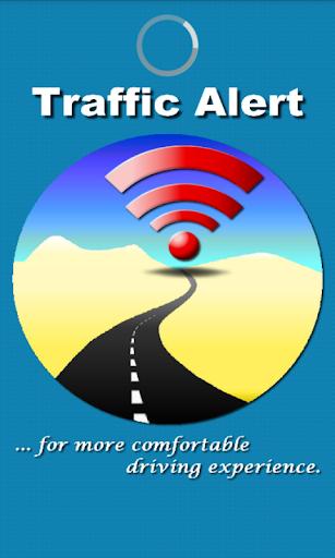 Arend Traffic Alert