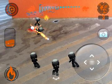 The Rolling Dead Screenshot 10