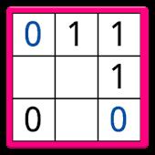 Binary Puzzle (Sponsor/AdFree)