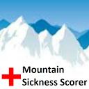 Mountain Sickness Scorer mobile app icon