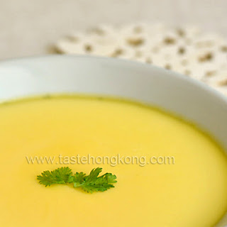 Steamed Eggs – How to Make Them Smooth is No Secret
