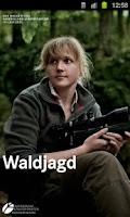 Screenshot of Wald Jagd