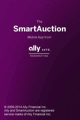 SmartAuction - screenshot