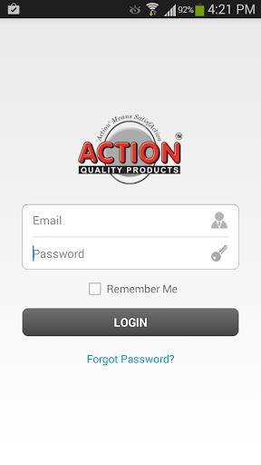 Actionware dealer
