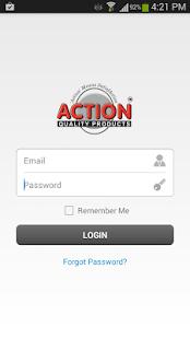 Actionware dealer - náhled