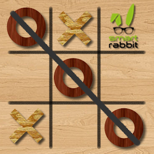 Classic Tic Tac Toe for PC and MAC