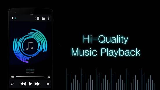MP3 Player- screenshot thumbnail