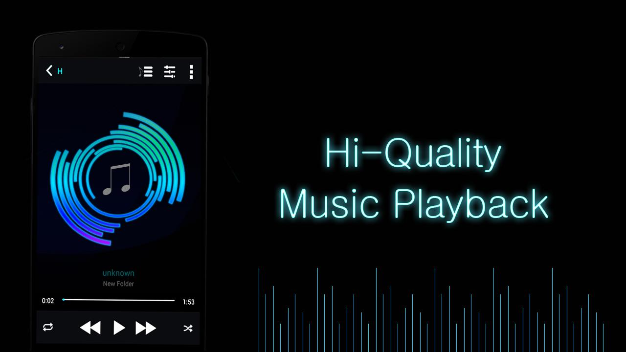 MP3 Player - Android Apps on Google Play