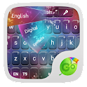 GO Keyboard Color Sparks Theme icon