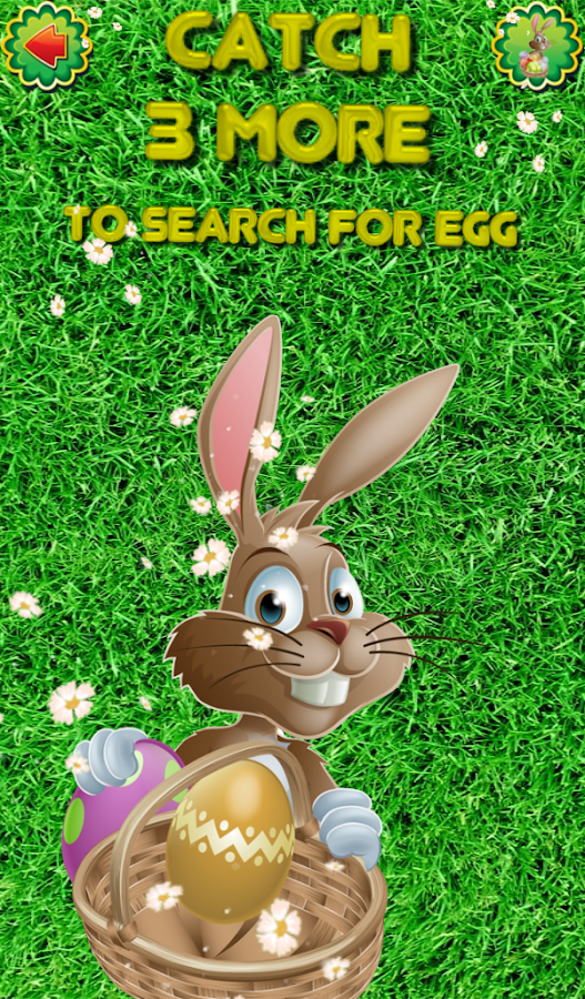 Easter Find The Pair 4 Kids- screenshot