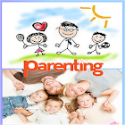 Parenting Quotes Wallpaper icon