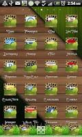 Screenshot of THEME - Cheetah Jungle
