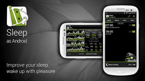 Sleep as Android Screenshot 22