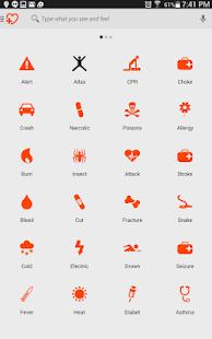 First Aid Home WiFi - screenshot thumbnail